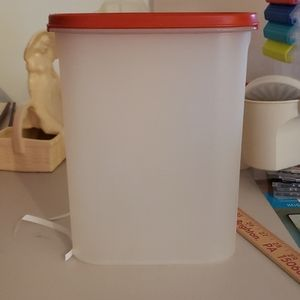 Vintage Tupperware Food Container